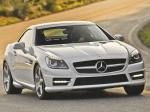 Mercedes-Benz SLK250 AMG Sports Package 2011 года